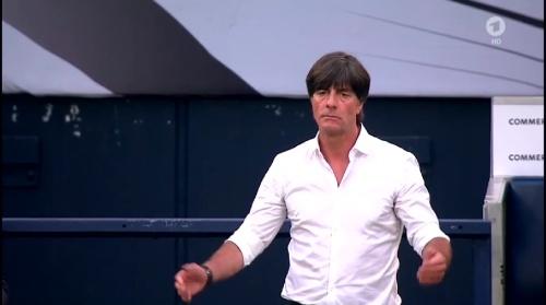 Joachim Löw – Sportschau 05-06-16 2