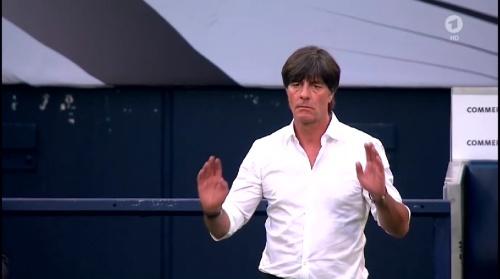 Joachim Löw – Sportschau 05-06-16 3