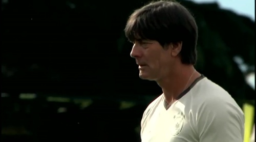 Joachim Löw – Training 10