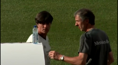 Joachim Löw – Training 15