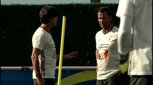 Joachim Löw – Training 17