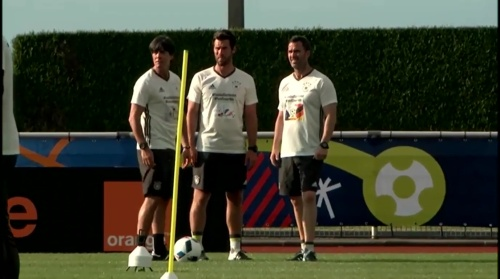 Joachim Löw – Training 18