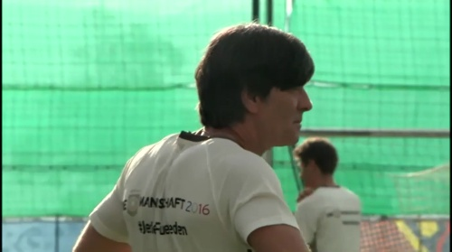 Joachim Löw – Training 19