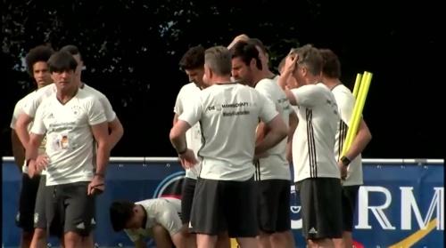Joachim Löw – Training 2