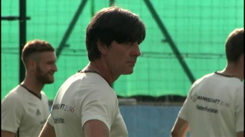 Joachim Löw – Training 20