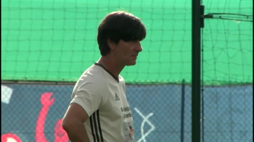 Joachim Löw – Training 21