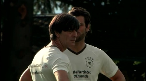 Joachim Löw – Training 22