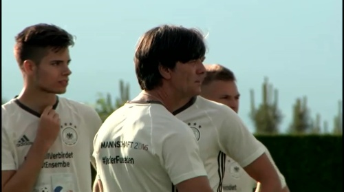Joachim Löw – Training 23