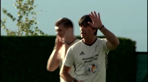 Joachim Löw – Training 24