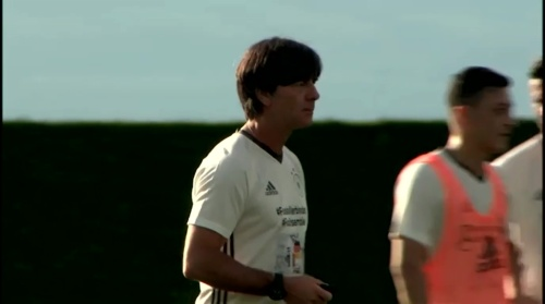 Joachim Löw – Training 25