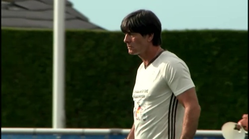 Joachim Löw – Training 5