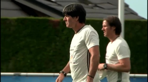 Joachim Löw – Training 6