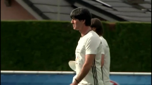 Joachim Löw – Training 7