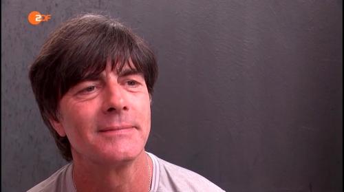 Joachim Löw – ZDF Interview 03-06-16 4