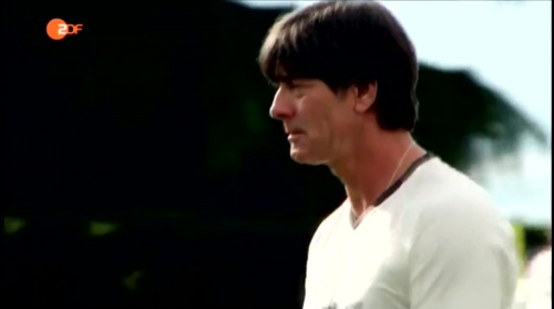 Joachim Löw – ZDF video 10-06-16 2