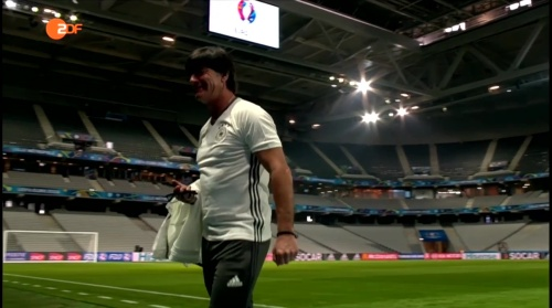 Joachim Löw – ZDF video 11-06-16 11