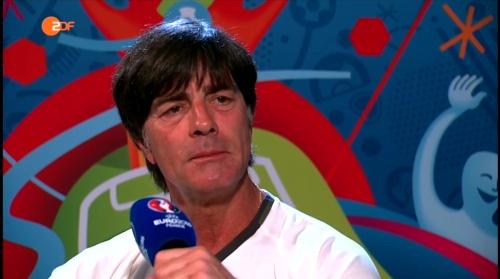 Joachim Löw – ZDF video 11-06-16 2