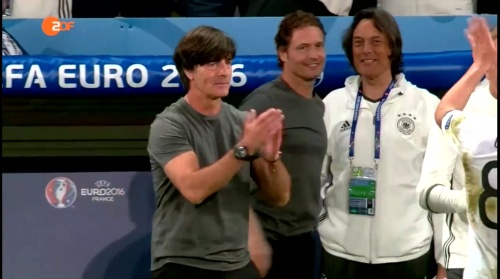 Joachim Löw – ZDF video 13-06-16 1