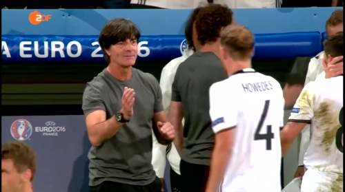 Joachim Löw – ZDF video 13-06-16 2