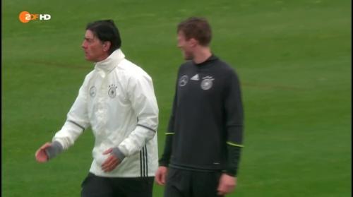 Joachim Löw – ZDF video 19-06-16 2