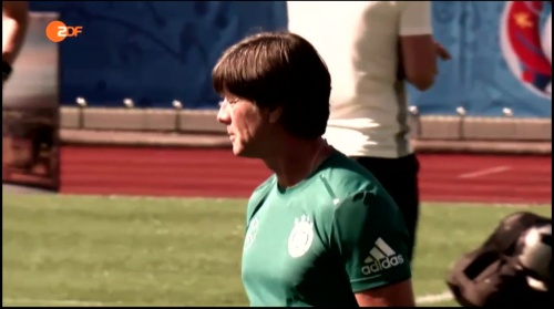 Joachim Löw –ZDF video 22-06-16 2