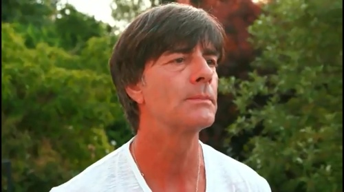 Joachim Löw Interview 27-06-16 1
