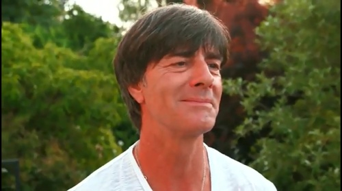 Joachim Löw Interview 27-06-16 2