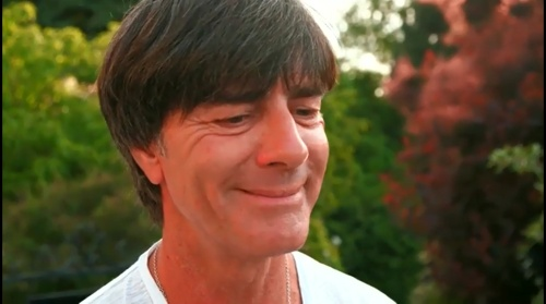 Joachim Löw Interview 27-06-16 6