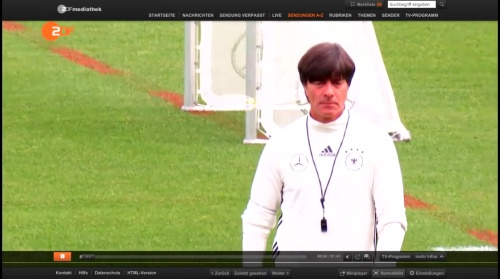 Joachim Löw - ZDF video 2