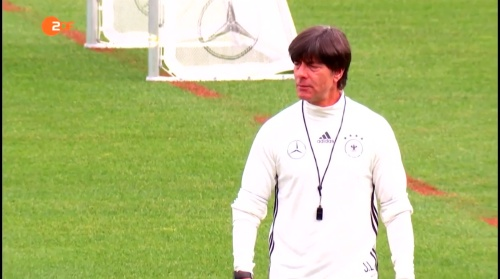 Joachim Löw - ZDF video 3