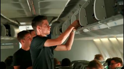 Julian Weigl - Reise nach Evian 1