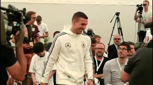Lukas Podolski 1