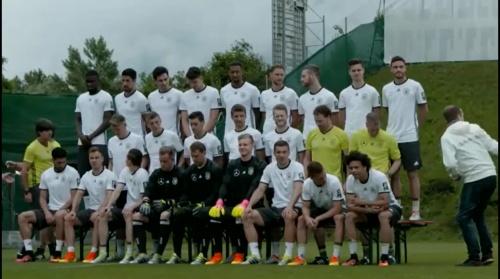 Mannschaft photo 1