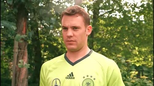 Manuel Neuer 1