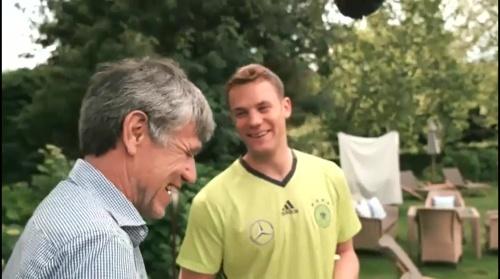 Manuel Neuer 10
