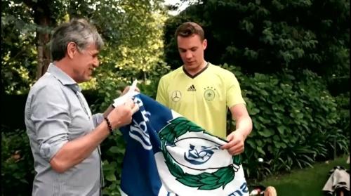 Manuel Neuer 2