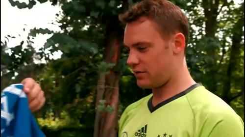 Manuel Neuer 3