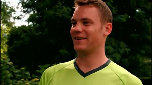 Manuel Neuer 5