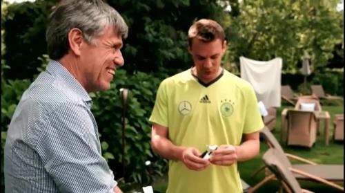 Manuel Neuer 6