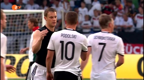 Manuel Neuer – Sportreportage 05-06-16 2