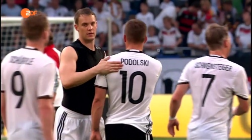 Manuel Neuer – Sportreportage 05-06-16 3