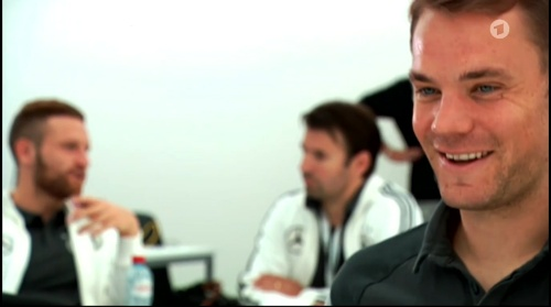 Manuel Neuer – Sportschau 15-06-16 2