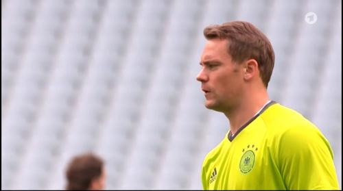 Manuel Neuer – Sportschau 15-06-16 3