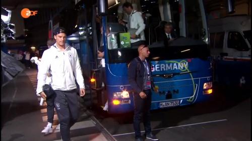 Manuel Neuer - ZDF heute journal 1
