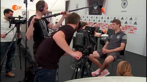 Thomas Müller – ZDF heute 02-06-16 1