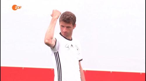 Thomas Müller – ZDF heute 02-06-16 2