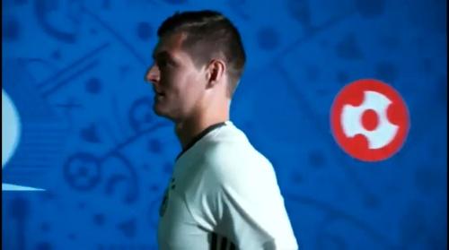 Toni Kroos - Als Gruppensieger zurück nach Evian