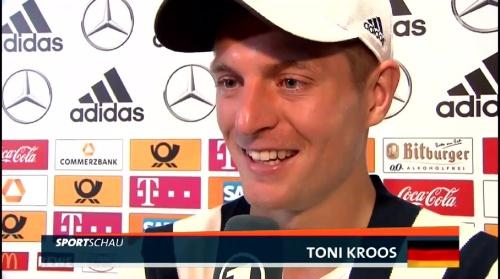 Toni Kroos – Sportschau 05-06-16 1