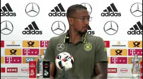 Jerome Boateng - PK 30-06-16 1