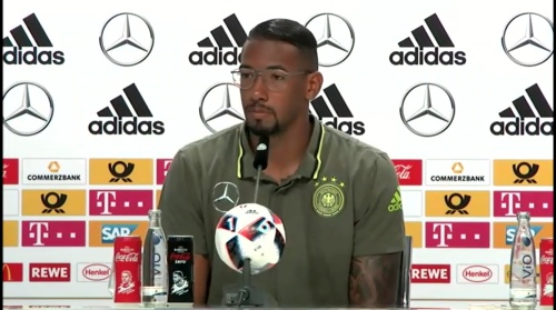 Jerome Boateng - PK 30-06-16 2
